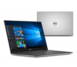Dell XPS 13 9360 i5-8250U/8GB/256/Win10 FHD (XPS0158V-256SSD M.2)