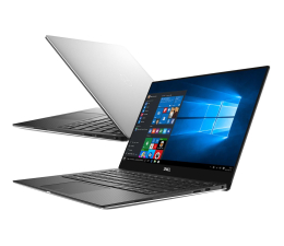 Dell XPS 13 9370 i7-8550U/16GB/512/Win10 FHD (XPS0156V-512SSD M.2)