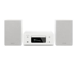 Denon CEOL N10 white (RCDN-10 + SCN10 WHITE)