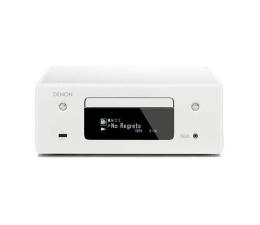 Denon RCDN-10 Biały (RCDN10WTE2)