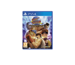 Digital Eclipse Street Fighter 30th Anniversary Collection (5055060945100 / CENEGA)