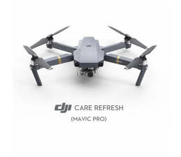 DJI CARE refresh dla Mavic Pro