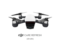 DJI CARE refresh dla Spark