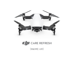DJI CARE refresh ochrona dla Mavic Air