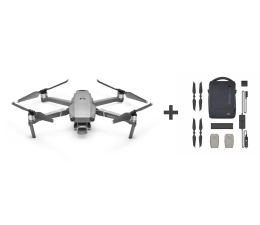 DJI Mavic 2 Pro + Fly More Kit