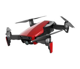 DJI Mavic Air Fly More Combo czerwony