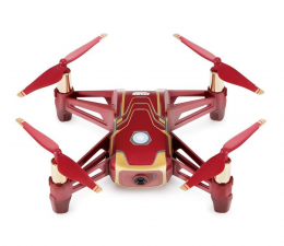 DJI Tello Iron Man Edition