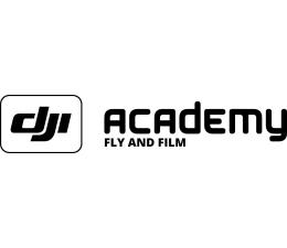 DJI Voucher na szkolenie w DJI Academy