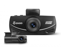 "DOD LS500W Full HD/2,7""/145/Tył 140 (4717954141517)"
