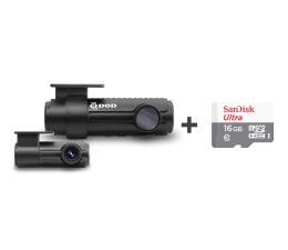 DOD RC500S FullHD/145/Tył 140 + 16GB