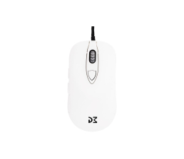 Dream Machines DM1 FPS (12000 dpi, Blizzard White) (DM1FPS_White)