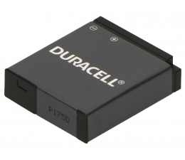 Duracell Zamiennik GoPro Hero 5/6 Black  (DRGOPROH5)