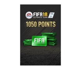 EA Fifa 18 - 1050 FUT Points ESD Origin (4e24d7e1-b875-45e8-83ed-4307a99e3687)