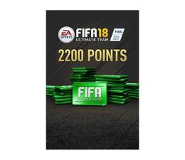 EA Fifa 18 - 2200 FUT Points ESD Origin (e55e8f6b-c0cd-470a-8ad9-8ff28e53c89f)
