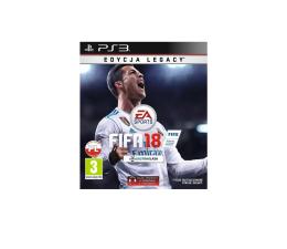 EA Fifa 18 Legacy Edition (5035224121502)