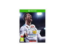 EA Fifa 18 Standard Edition (5030946121533)