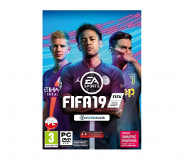 EA FIFA 19  (5030947121945)