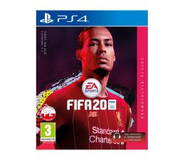 EA FIFA 20 EDYCJA MISTRZOWSKA (5030936123585)