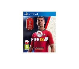 EA Sports Fifa 18 Standard Edition (5035226121524 / EA)