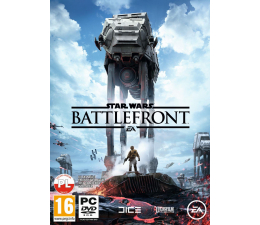 EA Star Wars Battlefront (5030946112562 / 5030939121625)