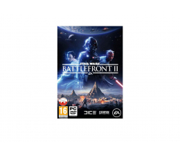 EA STAR WARS BATTLEFRONT II (5030933121614)