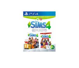 EA The Sims 4 + dodatek Psy i Koty (5030933123342)