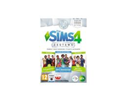 EA THE SIMS 4 Zestaw 5 (5030945121862)