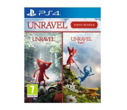EA UNRAVEL 1 + 2  (5030932123428)