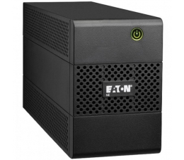 EATON 5E (650VA/360W) Schuko + 2 x IEC AVR (5E650IDIN)