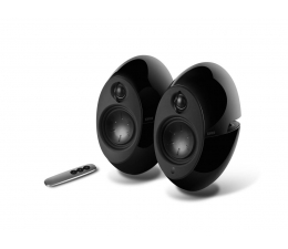 Edifier 2.0 Luna E25HD Bluetooth (czarne) (SPK-EF-E25.BT_b)
