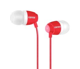 Edifier H210 (czerwone) (H210_red)