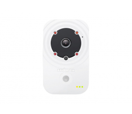 Edimax IC-3140W WiFi HD 720p LED IR (dzień/noc) (IC-3140W)