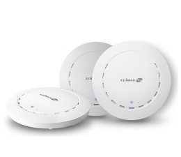 Edimax Office 1-2-3 (1300Mb/s a/b/g/n/ac) 3xAP (Office 1-2-3 (3-PACK) MU-MIMO DualBand AC)