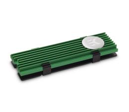 EKWB EK-M.2 NVMe Heatsink - green (WAEK-1483/3830046994752)