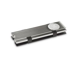 EKWB EK-M.2 NVMe Heatsink - Nickel (WAEK-1435/3830046991799)