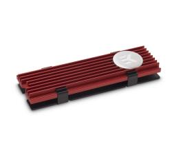 EKWB EK-M.2 NVMe Heatsink - red (WAEK-1481/3830046991751)