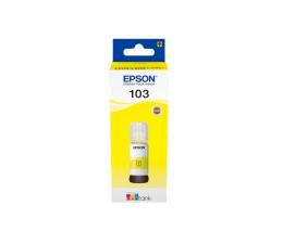 Epson 103 EcoTank Yellow 7500 str. (C13T00S44A) (EcoTank L3110 / L3150)
