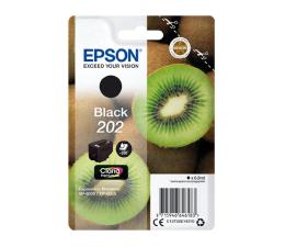 Epson 202 Black 6,9ml (C13T02E14010) (Expression Premium XP-6000)