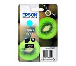 Epson 202 Cyan 4,1ml (C13T02F24010) (Expression Premium XP-6000)