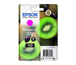 Epson 202 Magenta 4,1ml (C13T02F34010) (Expression Premium XP-6000)