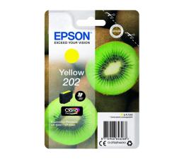 Epson 202 Yellow 4,1ml (C13T02F44010) (Expression Premium XP-6000)