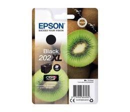 Epson 202XL Black 13,8ml (C13T02G14010) (Expression Premium XP-6000)