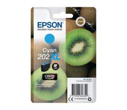 Epson 202XL Cyan 8,5ml (C13T02H24010) (Expression Premium XP-6000)