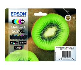 Epson 202XL Multipack CMYK+photo black (C13T02G74010) (Expression Premium XP-6000)