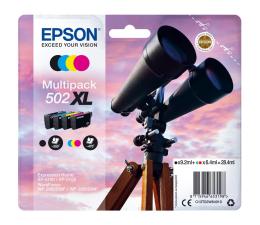 Epson 502XL INK CMYK (C13T02W64010)