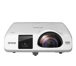 Epson EB-536WI 3LCD  (V11H670040)