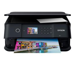 Epson Expression Premium XP-6000 (C11CG18403    )