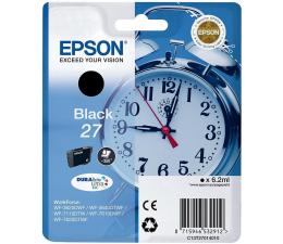 Epson T2701 black 350str. 27 (C13T27014010) (WF-3620DWF)