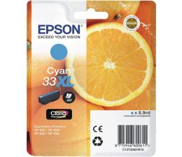 Epson T3362 cyan 650 str. (C13T3362401) (XP-530 / XP-630)
