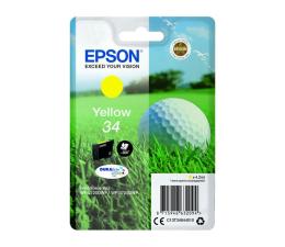 Epson T3464 yellow 300 str. (C13T34644010) (WF-3720DWF)